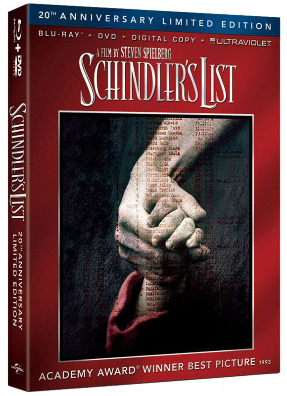 Schindlers-List-20th-Anniversary-Limited-Edition-Blu-ray