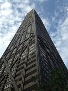 Travel: John Hancock Tower