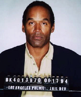 O.J. Simpson and Murder in Brentwood
