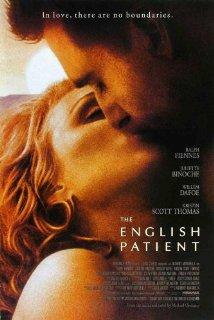 EnglishPatientPoster