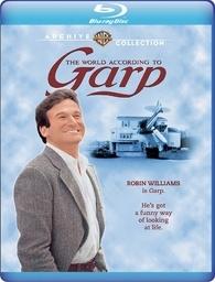 Movie & Blu-Ray Review: The World According to Garp (1982)