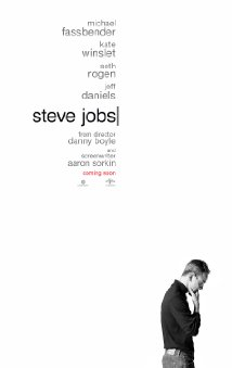 Movie Review: Steve Jobs