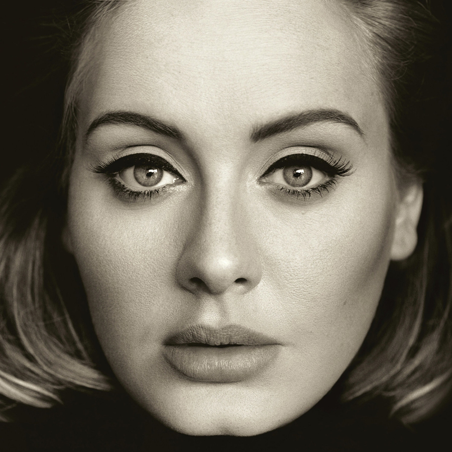 Music Review: '25' by Adele (Target Exclusive)