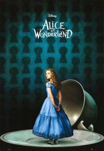 AliceinWonderlandPoster2010
