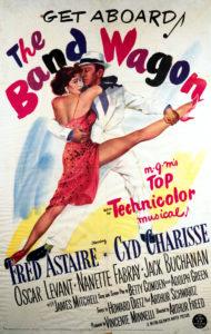 Poster-Band-Wagon-The_01