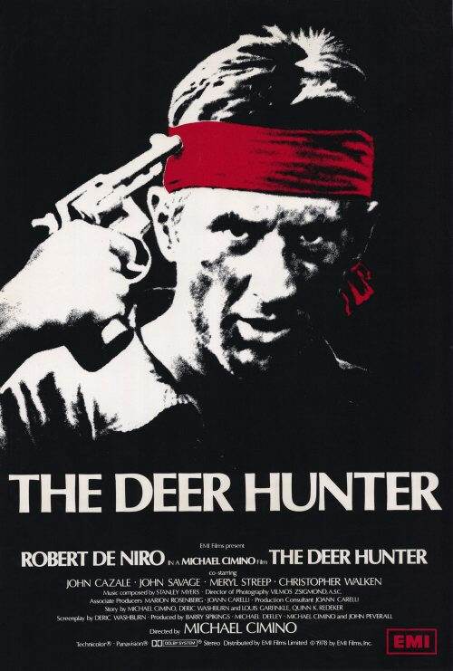 Movie Review: The Deer Hunter (1978)